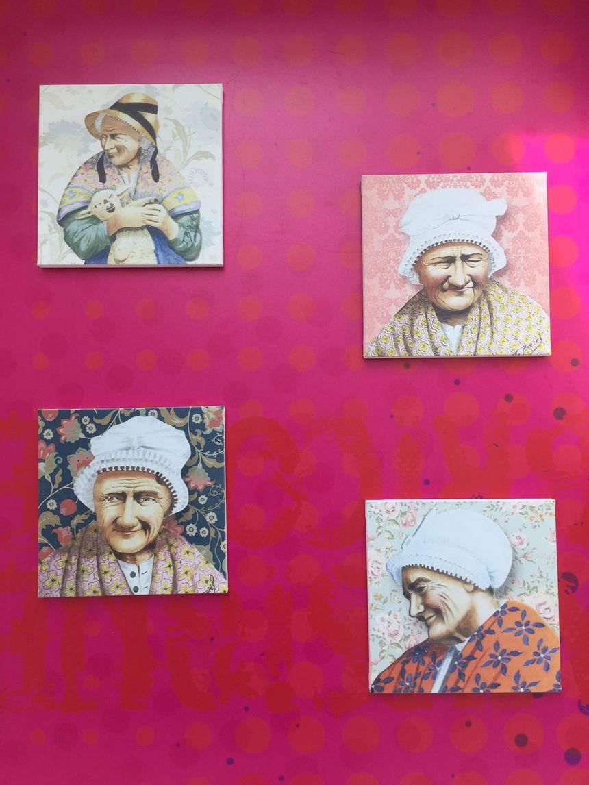 Exposition à Riom: Osons les secrets de grand-mère!  - blog Graines de Baroudeurs