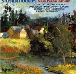 Was weiss ein nie gekusster Rosenmund - réduction pour piano - STEPHEN HOUGH