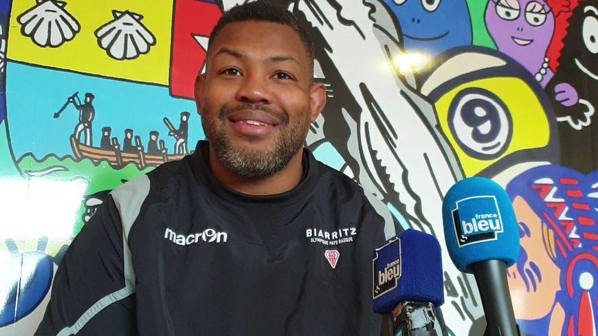 L'international anglais Steffon Armitage, triple champion d'Europe, a signé pour deux saisons avec le Biarritz Olympique