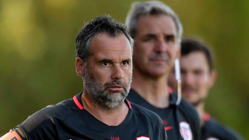 Ugo Mola doit gérer son effectif avant la double confrontation face à Montpellier en Champions Cup.