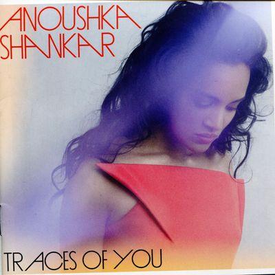 """Pochette pour """"Flight - Anoushka Shankar"""""""