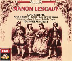 Manon Lescaut : Ouverture (instrumental)