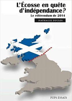 L'Écosse en quête d'indépendance ? : le référendum de 2014