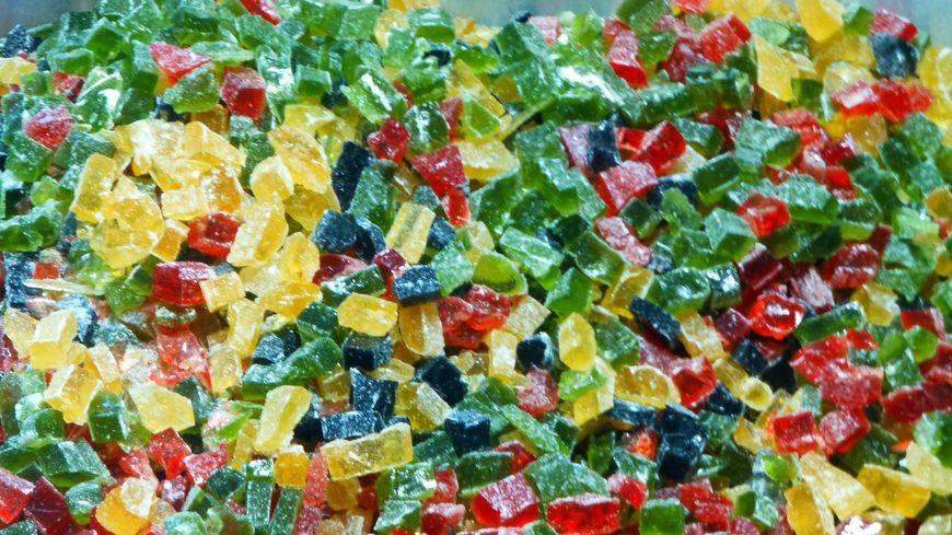 bonbons des Vosges de la confiserie des