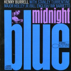 Chitlins con carne - KENNY BURRELL