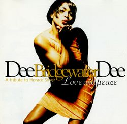 Song for my father - DEE DEE BRIDGEWATER