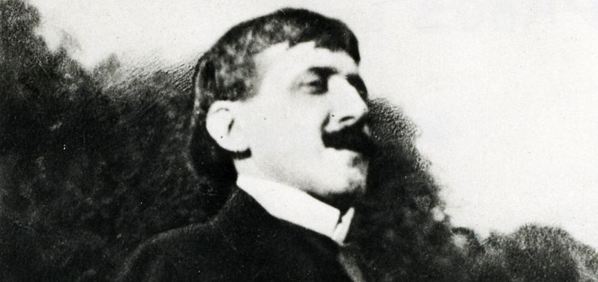 """Céleste Albaret : """"La consécration du prix Goncourt fut une grande joie pour Marcel Proust mais ne l'étonna pas, il lui semblait que c'était justice rendue"""""""