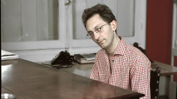 Jazz au Trésor : André Popp - La musique m'aime