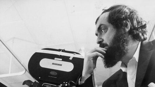 Mécanique de Stanley Kubrick