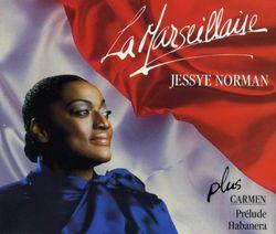 La Marseillaise : Allons enfants - JESSYE NORMAN