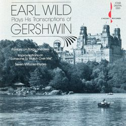Fantasy on Porgy and Bess : 3. Summertime - EARL WILD