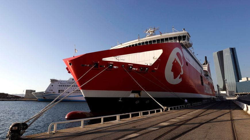 Ce vendredi, l'Assemblée de Corse a dit oui à la création d'une compagnie maritime régionale