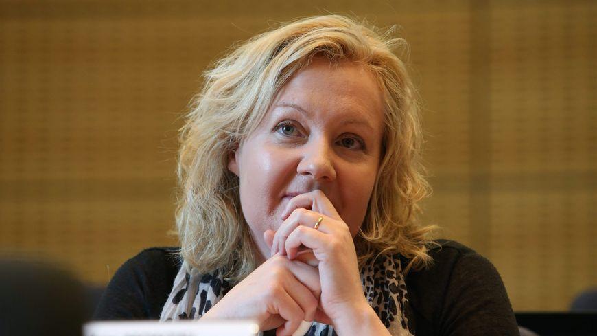 Malgré le bon score de Sophie Montel en 2014, le Rassemblement National, ex FN, ne présentera aucun candidat aux municipales en mars prochain à Montbéliard