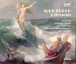 Odysseus : Odysseus und die Sirenen (1ère partie) - JEFFREY KNEEBONE