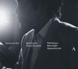 Sonate pour piano n°8 en ut min op 13 (Pathétique) : Rondo - SUNWOOK KIM