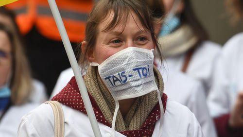 Hôpital public : des promesses face à la contestation