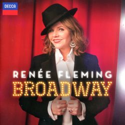 The last ship  : August winds - RENEE FLEMING