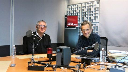 """Avec Michel Onfray : """"La danse des simulacres - Une philosophie du goût"""" > Éditions Robert Laffont"""
