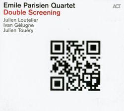 Hashtag IV - EMILE PARISIEN
