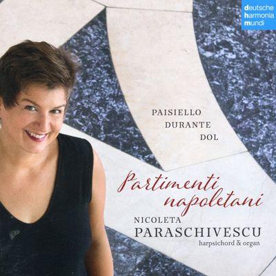 NICOLETA PARASCHIVERCU sur France Musique