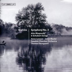 Symphonie n°3 en Fa Maj op 90 : 1. Allegro con brio