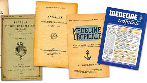 Épisode 6 : La France d'Outre-Mer : La médecine coloniale en marche