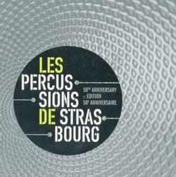 8 inventions op 45 : Scherzo - pour 6 percussionnistes - PERCUSSIONS DE STRASBOURG