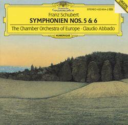 Symphonie n°5 en Si bémol Maj D 485 : 2. Andante con moto