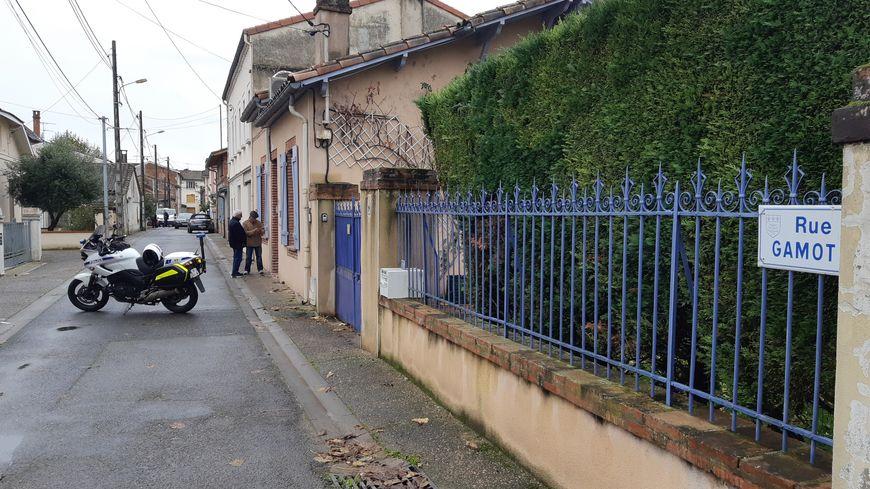 Deux femmes ont été retrouvées mortes dans une maison du quartier Villebourbon à Montauban