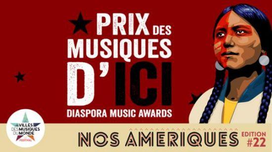 Concert des finalistes du Prix des Musiques d'ICI 2019 (1/2)