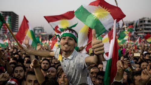 Du régionalisme à l'indépendantisme, qui est in qui est out (4/4) : De l'Irak à la Syrie : l'utopie kurde à l'épreuve du réel