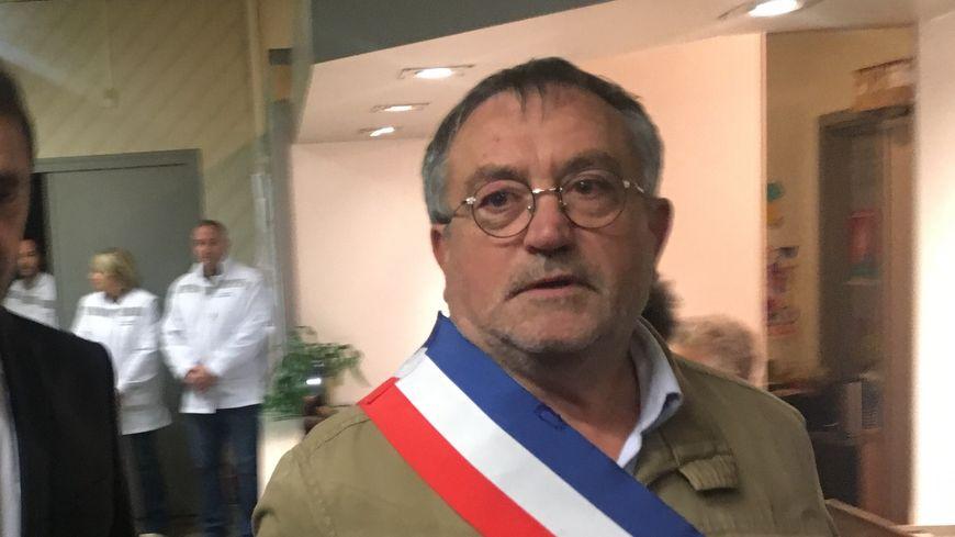 Olivier Peverelli appelle les maires de France à l'aide.