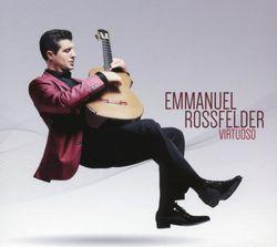 Feste Lariane - EMMANUEL ROSSFELDER