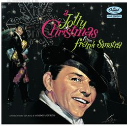 The christmas song (merry christmas to you) - FRANK SINATRA
