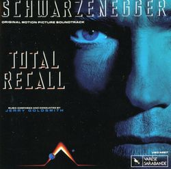 Total Recall : A new life