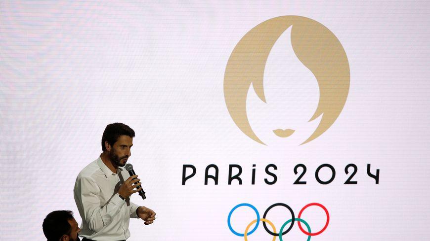 Tony Estanguet, président de Paris-2024, comité d'organisation des JO.