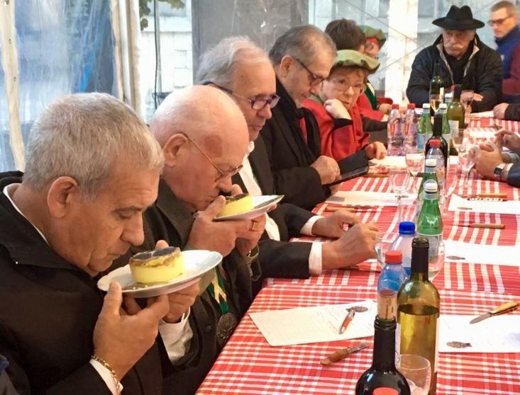 Le pâté de Périgueux a fêté en 2018 son 520e anniversaire