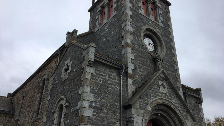 L'église Saint-Laurent d'Olivet sera bientôt restaurée