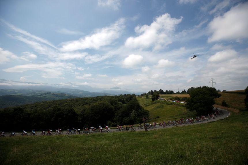 Les paysages entre Pau et Laruns vaudront le coup d'œil.