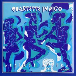 Song for my father - QUARTETTE INDIGO