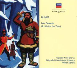 Ivan Soussanine (Une vie pour le Tsar) : A tebe, nash Bogdanuchko (Acte IV) Récitatif et Air d'Ivan - MIROSLAV CANGALOVIC