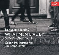 What men live by : My dear I say my dear (Sc 4) Narrateur I Martin l la femme à l'enfant narrateur II et choeur - IVAN KUSNJER