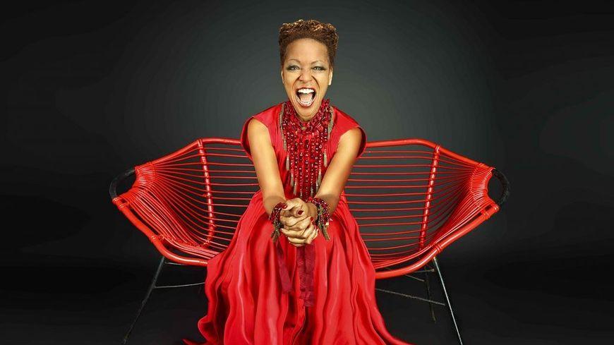 Nina Simone vendredi soir 20h à la Traverse de Cléon
