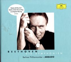 Symphonie n°3 en Mi bémol Maj op 55 : Finale