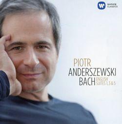 Suite anglaise n°3 en sol min BWV 808 : Prélude - PIOTR ANDERSZEWSKI
