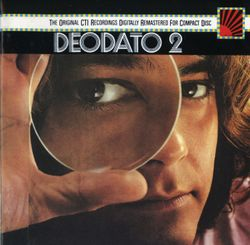Skyscrapers - Deodato