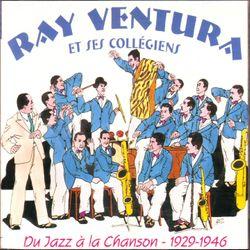 Bolero de Ravel en swing - Ray Ventura