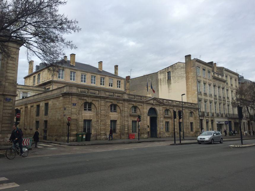 La cour administrative d'appel de Bordeaux rendra sa décision le 10 décembre