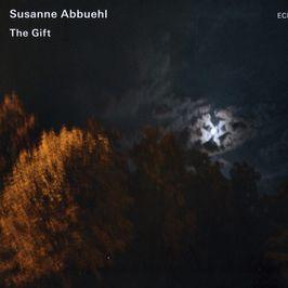 """Pochette de l'album """"The gift"""" par Susanne Abbuehl"""