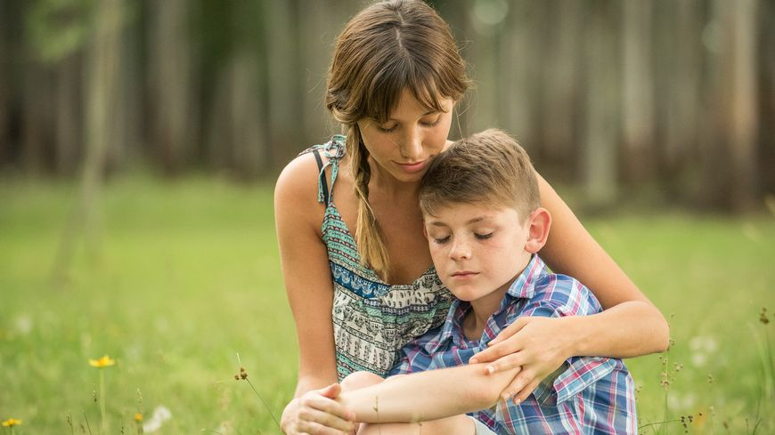 relation parent-enfant